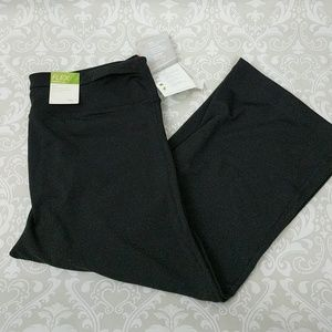 Capri Workout Pants